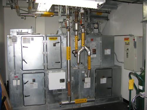 B-4 Mechanical Room